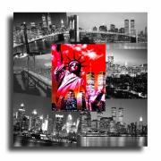 New York Dessin Noir Blanc Galerie Creation